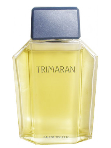 Trimaran 1986 Yves Rocher Cologne A Fragrance For Men 1986