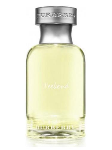 3066692dec Weekend for Men Burberry cologne - a fragrance for men 1997