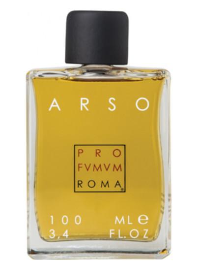 Arso Profumum Roma para Hombres