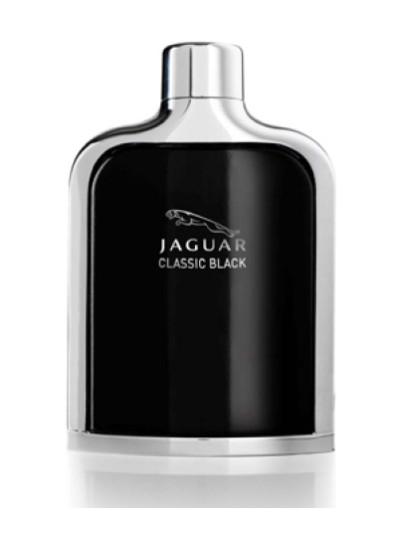 Classic Black Jaguar para Hombres