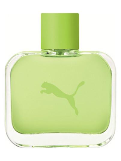 Caso Wardian télex Montón de  Green Puma cologne - a fragrance for men 2012