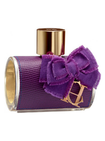 perfume ch mujer morado