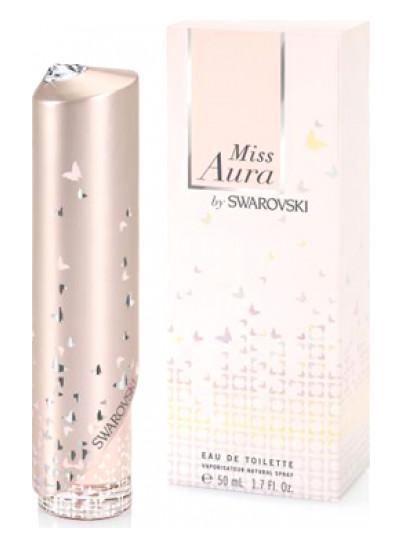 perfume aura swarovski comprar