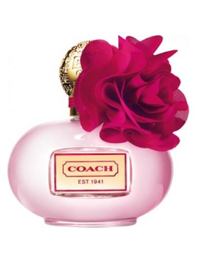 Coach Poppy Freesia Blossom Coach para Mujeres