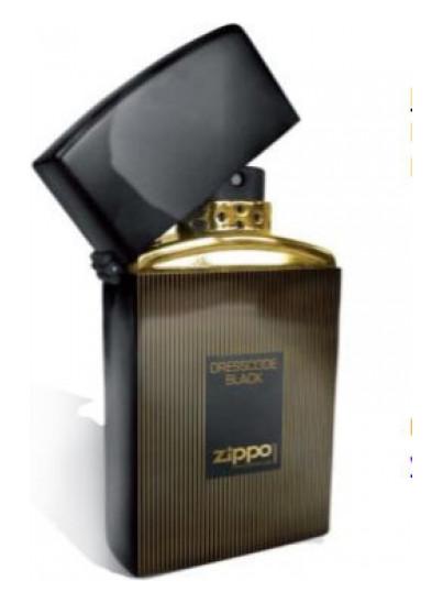 Zippo Dresscode Black Zippo Fragrances para Hombres