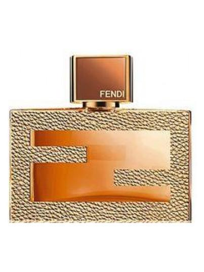 Fan di Fendi Leather Essence Fendi para Mujeres