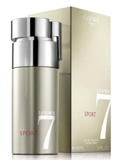 perfume loewe 7 sport 100ml
