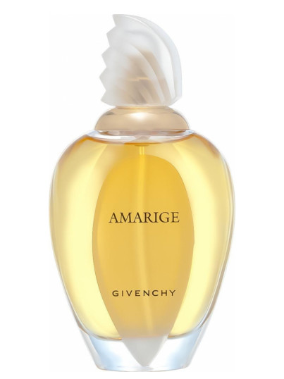 perfume givenchy mujer amarige