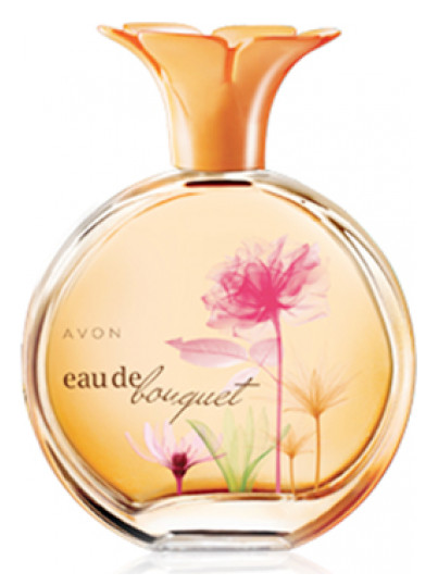 Eau de Bouquet Avon para Mujeres