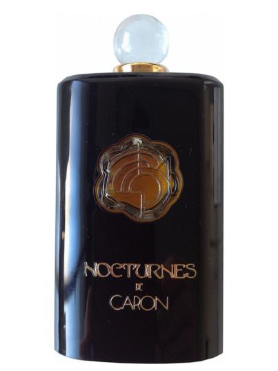 Nocturnes de Caron Parfum Caron para Mujeres