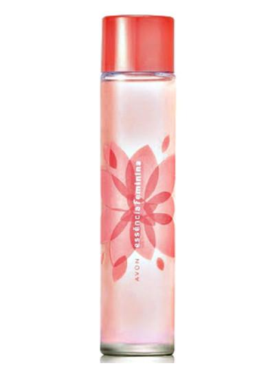 essencai by victoria perfume