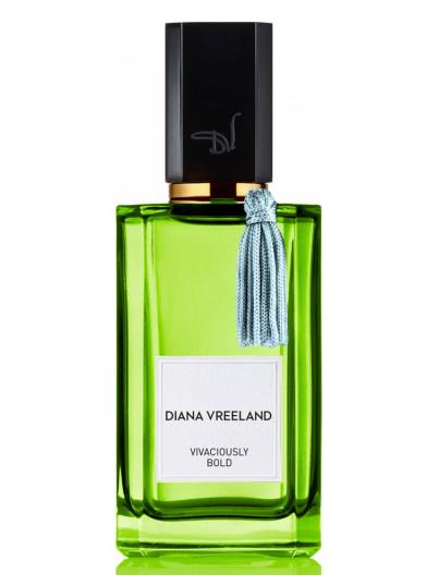 cual es el mejor perfume de diana vreelamd
