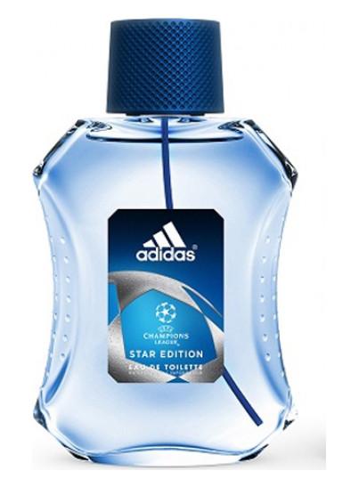 tarde salto Luna  UEFA Champions League Star Edition Adidas cologne - a fragrance for men 2016