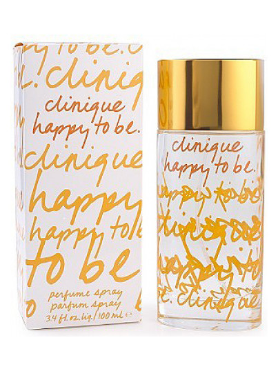 Clinique Happy To Be Clinique para Mujeres