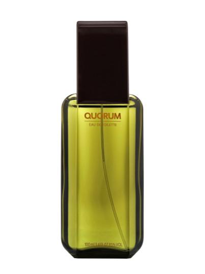 quorum perfume precio