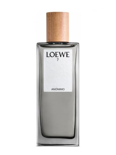 formula perfume 7 de loewe