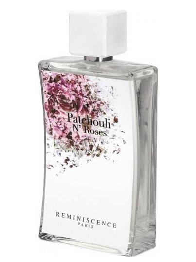 Patchouli N' Roses Reminiscence para Mujeres