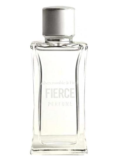 perfume abercrombie fierce mujer