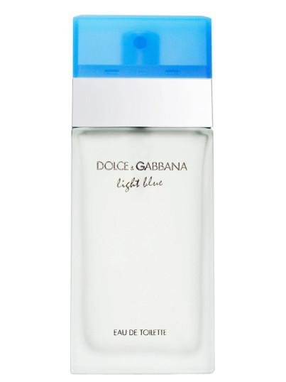 Light Blue Dolce&Gabbana for women