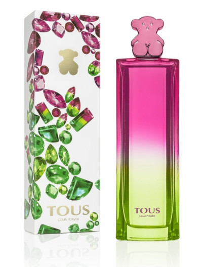 ultimo perfume de tous
