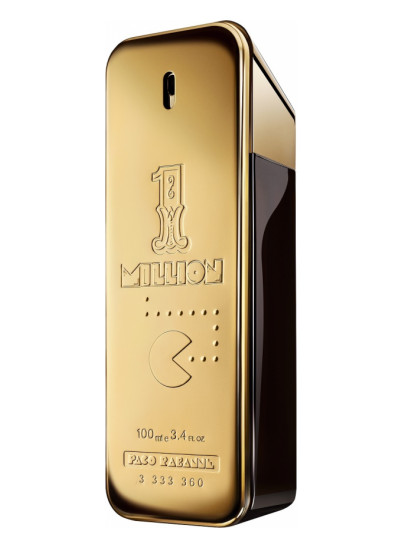 1 Million x Pac Man Collector Edition Paco Rabanne para Hombres
