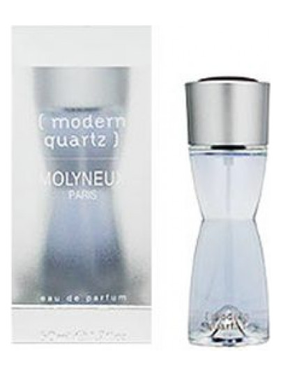 Modern Quartz Molyneux para Mujeres