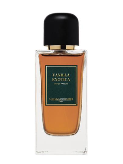 Vanilla Exotica Jean Couturier fragancia una nuevo