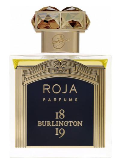Burlington 1819 Roja Dove para Hombres y Mujeres