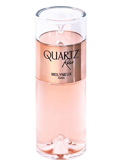 Quartz Rose Molyneux fragancia una fragancia para Mujeres 2018