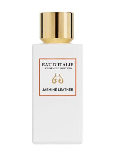 Jasmine Leather Eau D'Italie for women and men