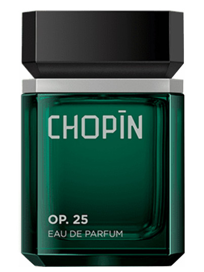 Chopin OP. 25 Chopin Perfumes for men