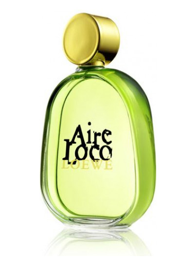perfume aire loco loewe