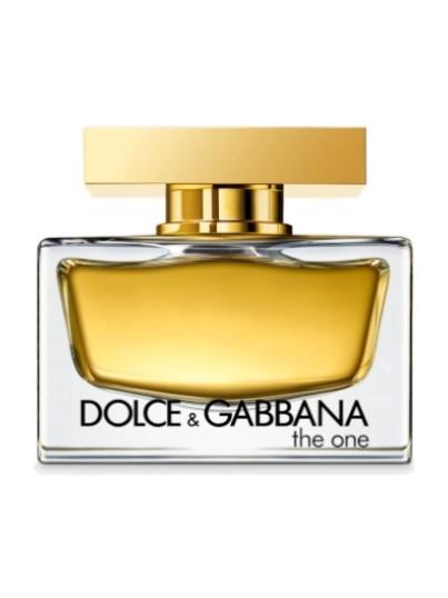 perfume the one dolce an gabana