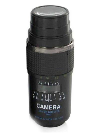 Camera for Men Max Deville para Hombres