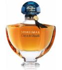 perfume Shalimar Ode a la Vanille