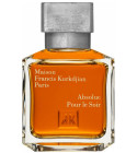 perfume Absolue Pour le Soir
