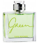 perfume Comme Une Evidence Green for Men