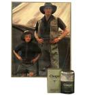 perfume Chaps Musk