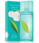 perfume Green Tea Camellia