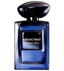 perfume Armani Prive La Femme Bleue