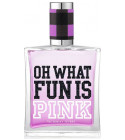 perfume Oh What Fun is Pink