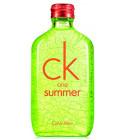 perfume CK One Summer 2012