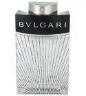 perfume Bvlgari Man The Silver Limited Edition