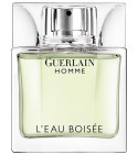 perfume Guerlain Homme L'Eau Boisée