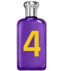 perfume Big Pony 4 for Women