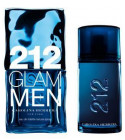 perfume 212 Glam Men