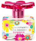 perfume Flowerparty Summer