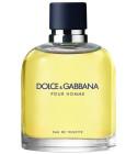 Dolce&Gabbana Pour Homme (2012) Dolce&Gabbana