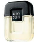 perfume Black Suede