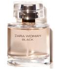 perfume Zara Woman Black Eau de Toilette